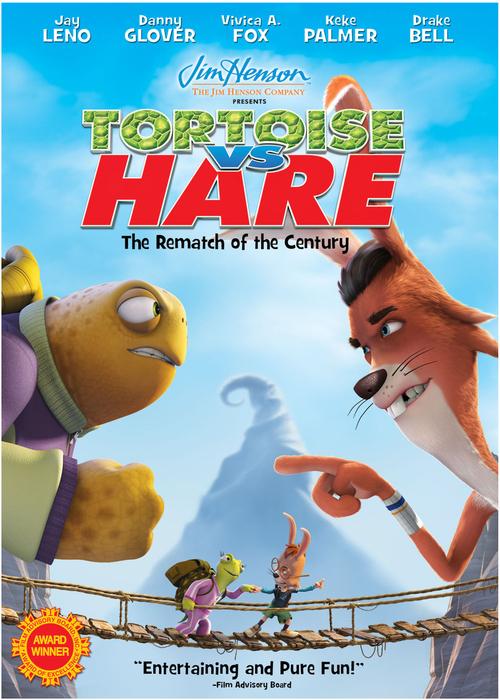 Tortoise vs Hare - เต่าซิ่งกับต่ายซ่าส์ /พากษ์ไทย,อังกฤษ ซับไทย,อังกฤษ