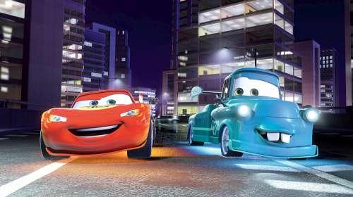 """pixar cars 2. """"Tokyo Mater,"""" Pixar#39;s first"""