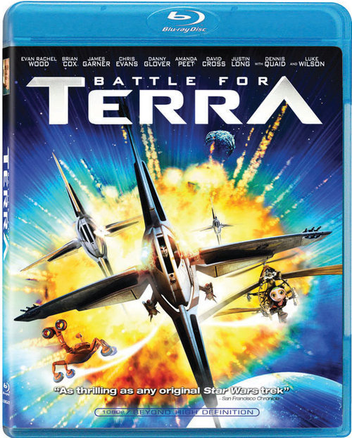 Battle For Terra 2007 FRENCH 720p [RE-UP] [FS]