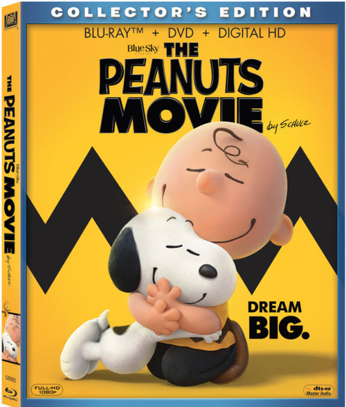 peanutsbluray